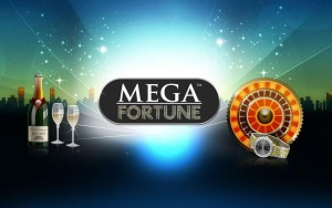 Mega fortune net entertainment jackpot slot