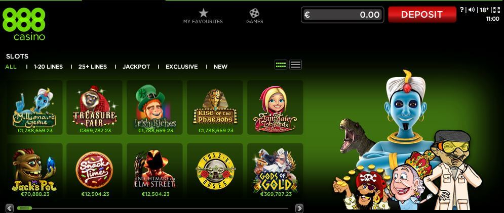 online casino software online slot casino