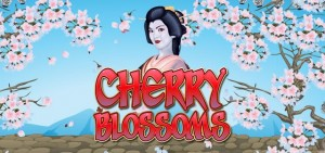 Cherry Blossom nextgen gaming slot