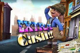 Extra Cash nextgen gaming slot