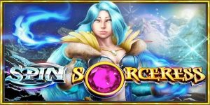 Spin Sorceress video slot nextgen gaming