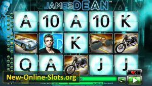 James Dean NextGen Gaming how to play