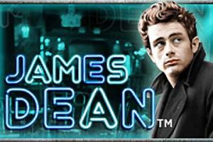 James Dean NextGen Gaming slot
