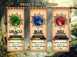 Dragon Slot leander free spins