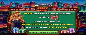 Hot roller nextgen gaming slot free spins