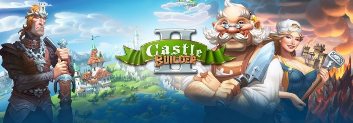Casino Builder II Welcome