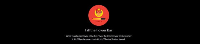 Rizk Power Bar