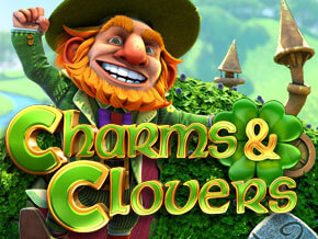 Charms & Clovers Slot Machine Online ᐈ BetSoft™ Casino Slots