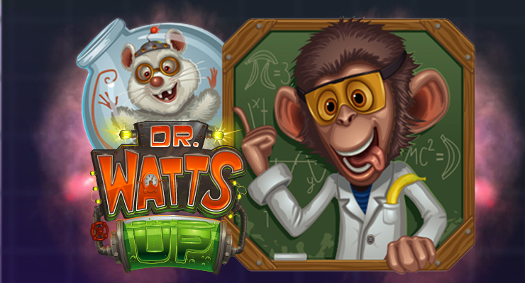 Dr. Eeries Experiment Slots - Play Free Casino Slot Games
