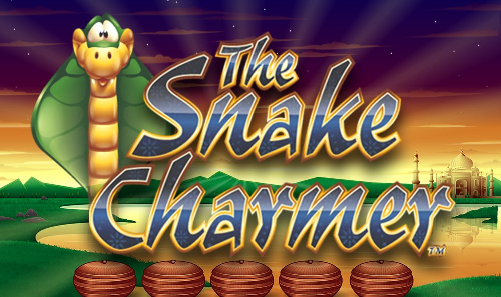 Snake Charmer Slots - Play Online for Free Instantly